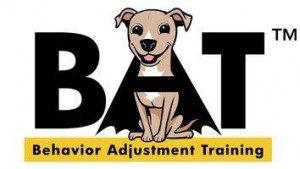 B.A.T. Logo